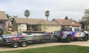 WrapStar Pro- Matching Boat & Truck Wraps