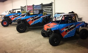WrapStar Pro- Side by Side UTV Wraps