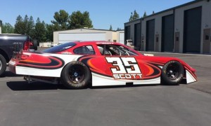 WrapStar Pro- Race Car Wrap