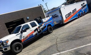 WrapStar Pro- Partial Truck & Trailer Wraps