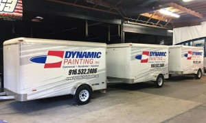 WrapStar Pro- Fleet Trailer Wraps