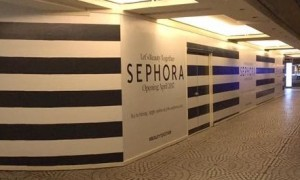Wall Wraps- Wall Advertising